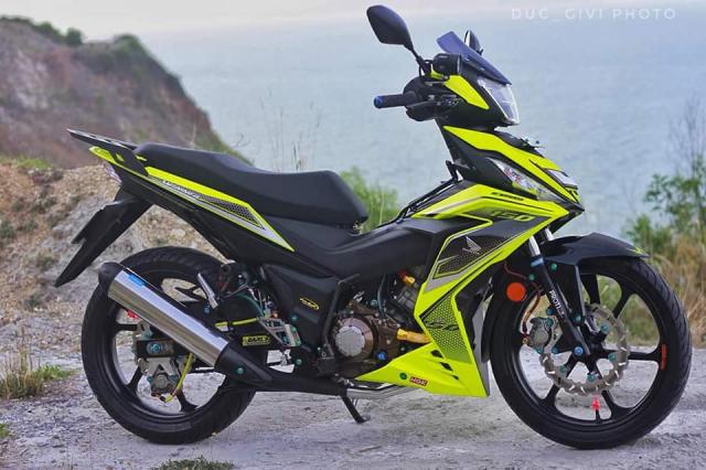Winner 150 do dan option Dinh den tu Cam Ranh Khanh Hoa - 10