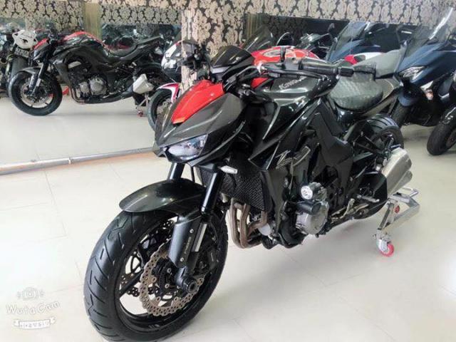 Can ban Kawasaki Z900 2018 gia cuc re - 5