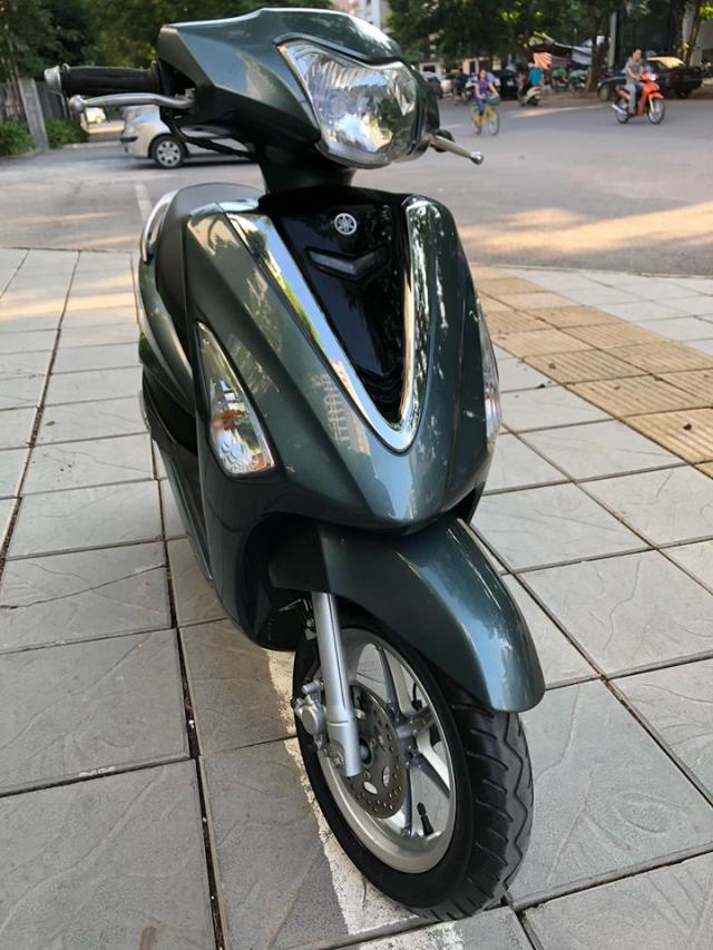 Yamaha Acruzo 125 Fi Eco 2016 moi 99 29S 44219 Cchu nu ban 26500 trieu tai nha rieng bao hanh ng - 2