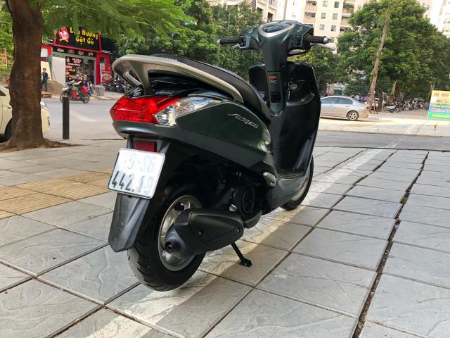Yamaha Acruzo 125 Fi Eco 2016 moi 99 29S 44219 Cchu nu ban 26500 trieu tai nha rieng bao hanh ng - 5