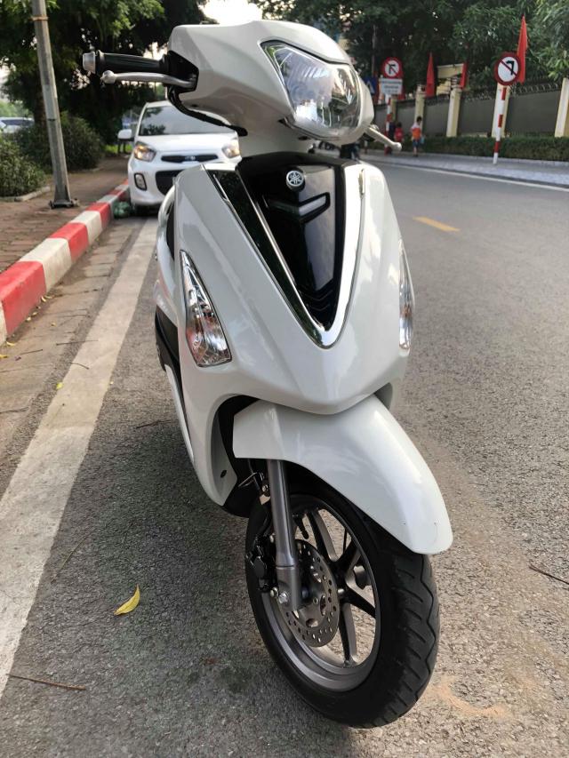 Yamaha Acruzo 125 Fi Eco 2016 moi 99 29S Cchu nu ban 27 trieu tai nha rieng bao hanh nguyen ban - 5