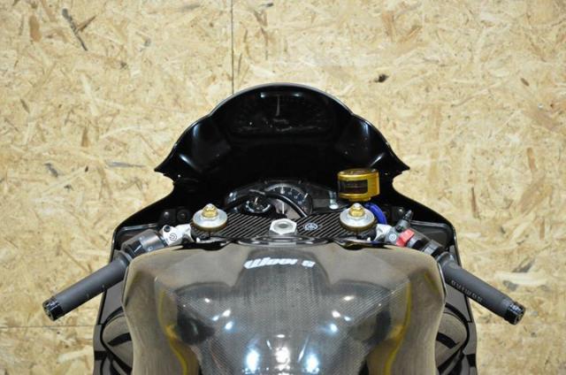 Yamaha R1 2008 Ve dep di cung thoi gian - 4