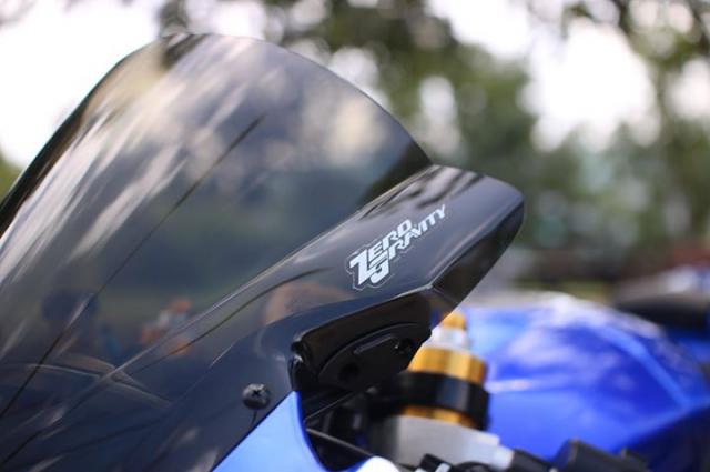 Yamaha R6 ve dep kho phai cung nam thang - 4