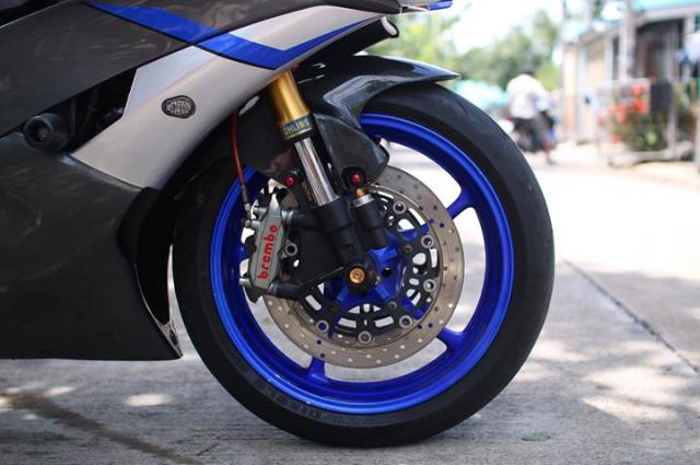 Yamaha R6 ve dep kho phai cung nam thang - 8