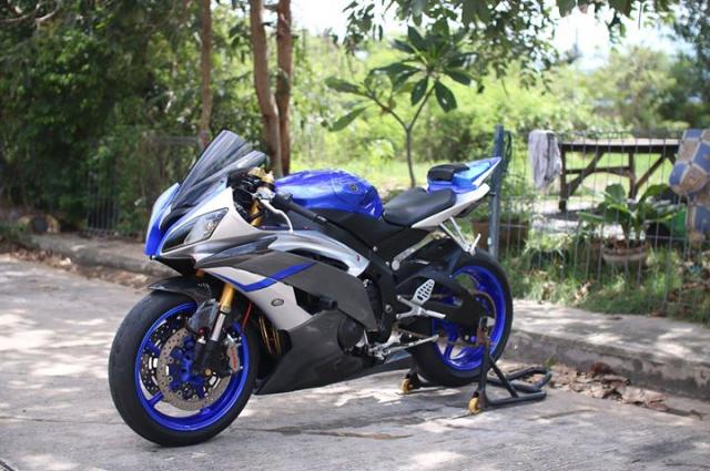 Yamaha R6 ve dep kho phai cung nam thang - 10