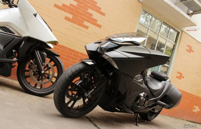 ___ Can Ban ___HONDA NM402 750cc ABS 2015___ - 4