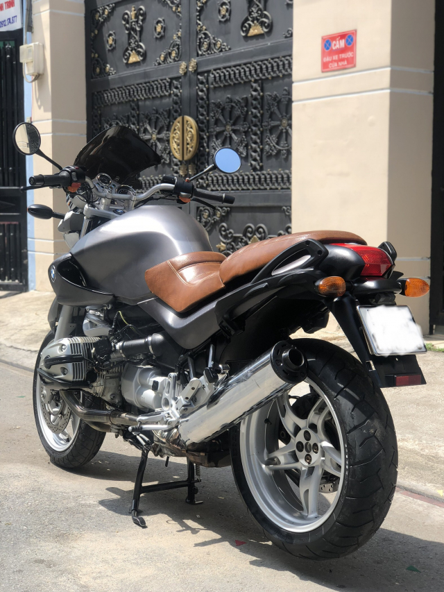 ___Can Ban BMW R1150r ABS date 2004 xe kho nhat bao ship moi mien to quoc ho tro lam giay di - 4