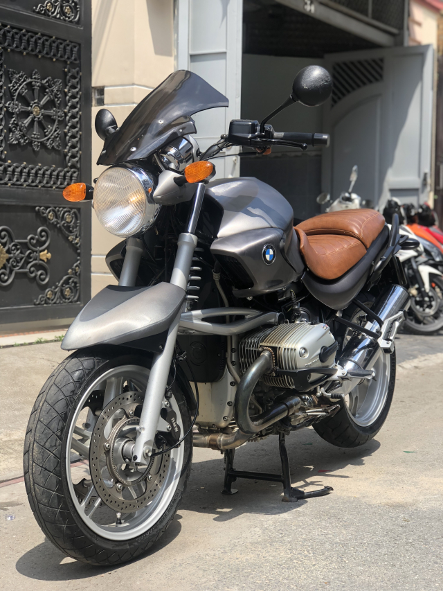 ___Can Ban BMW R1150r ABS date 2004 xe kho nhat bao ship moi mien to quoc ho tro lam giay di - 6
