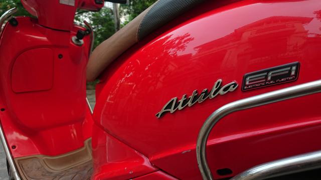Attila Elizabeth fi 2013 Do thoi trang HN chinh chu 14tr500 - 5