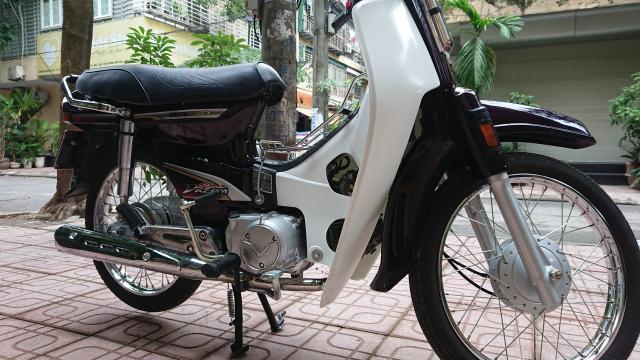 Ban Honda Dream 2012 Viet chinh chu con moi nguyen ban - 4