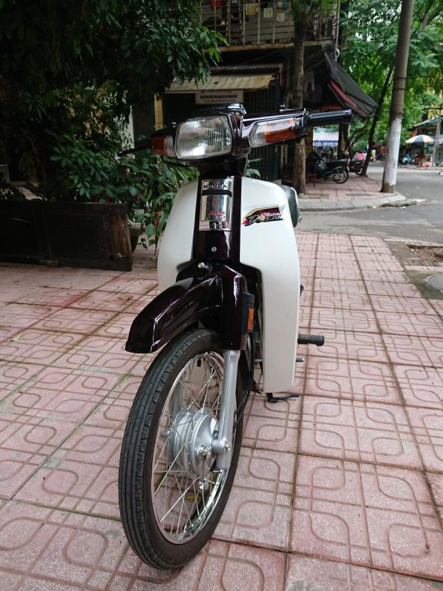 Ban Honda Dream 2012 Viet chinh chu con moi nguyen ban - 5