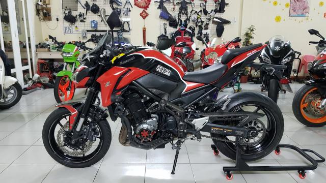 Ban Kawasaki Z900 ABS 42017Chinh hangHiSSSaigon so dep - 6