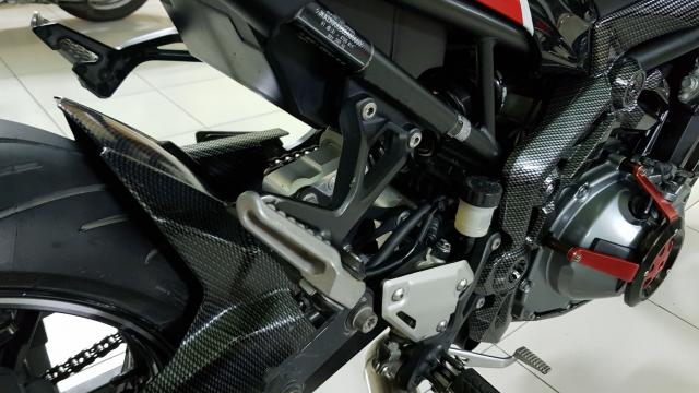Ban Kawasaki Z900 ABS 42017Chinh hangHiSSSaigon so dep - 18