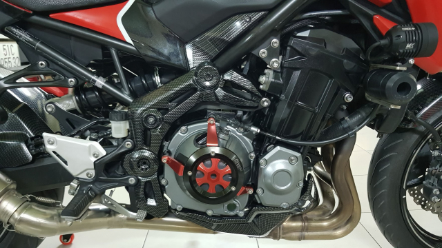 Ban Kawasaki Z900 ABS 42017Chinh hangHiSSSaigon so dep - 19
