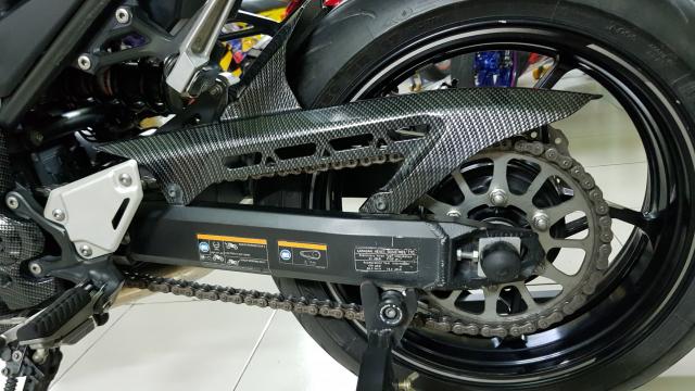 Ban Kawasaki Z900 ABS 42017Chinh hangHiSSSaigon so dep - 24