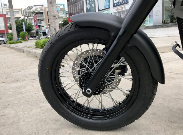 Ban Xe Honda Shadow Phantom 750 tai Motorrock LH 0906990538 - 3