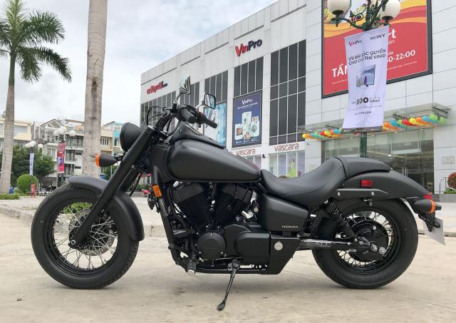 Ban Xe Honda Shadow Phantom 750 tai Motorrock LH 0906990538 - 5