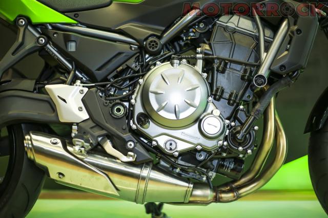 Ban Xe Kawasaki Z650 tai Motorrock LH 0931101538 - 3