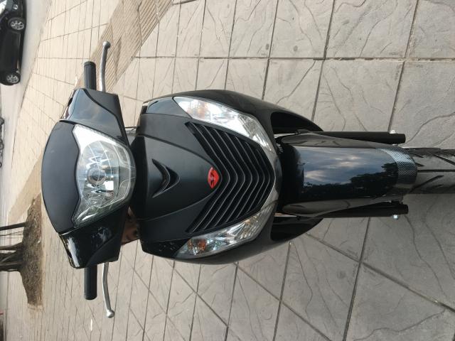 Ban xe sh125i sport den di co 1 van km chuan - 5