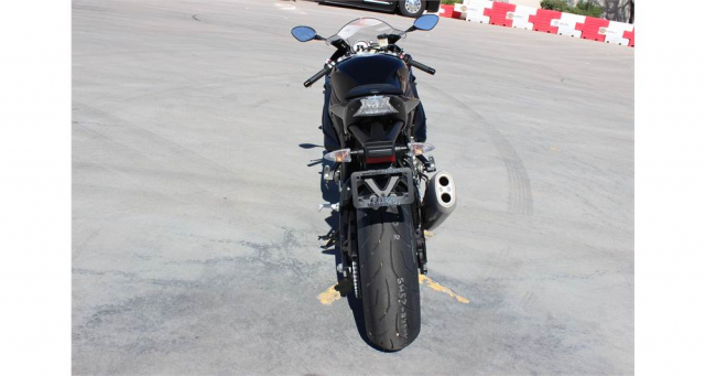 CAN BAN BMW S1000 RR DATE 2018 MAU DEN - 2