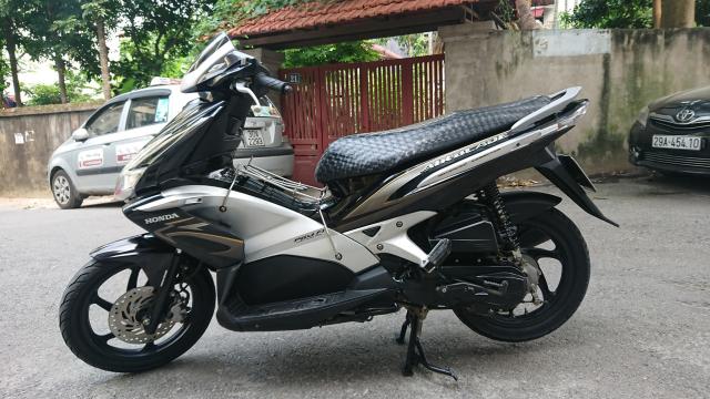 Can ban Honda Airblade fi 2010 vanh 6 nan chinh chu chat luong nguyen ban - 4