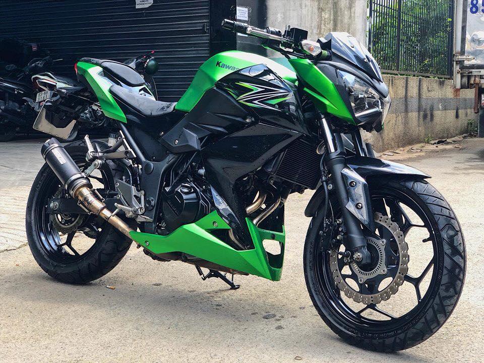 Can Ban Kawasaki z1000 ABS Nhap khau 2018 Gia re Cap Nhat Lien Tuc - 5