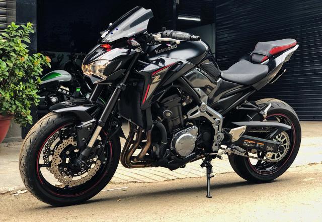 Can Ban Kawasaki z1000 ABS Nhap khau 2018 Gia re Cap Nhat Lien Tuc - 6