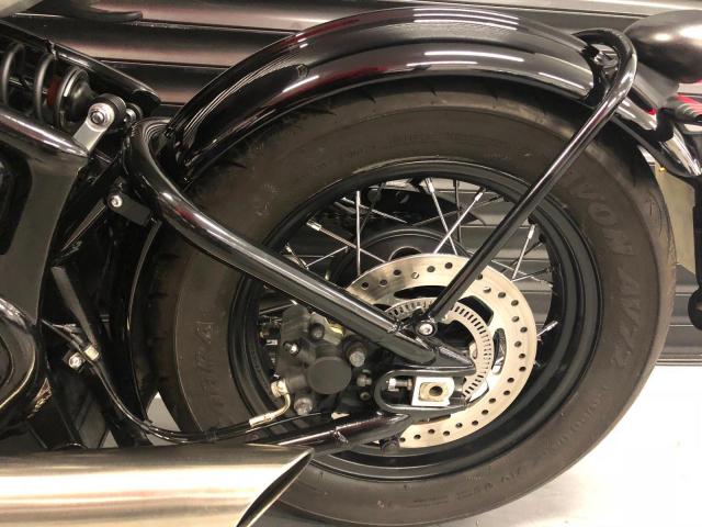 Can ban Triumph Bonneville T120 Black mau den 2018 - 5