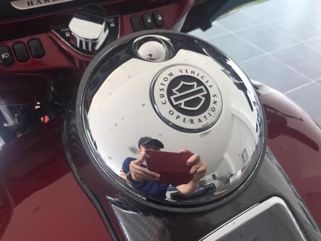 Can ban Xe Harley Davidson Ultra CVO doi 2015 - 4