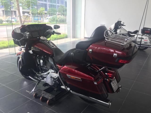 Can ban Xe Harley Davidson Ultra CVO doi 2015 - 5