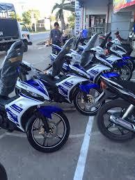 Chuyen Ban Xe May HONDA SH Yamaha Exciter Suzuki Suxipo Satria 0899925396 ATanvv - 5