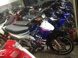 Chuyen Ban Xe May HONDA SH Yamaha Exciter Suzuki Suxipo Satria 0899925396 ATanvv - 7