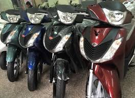 Chuyen Ban Xe May HONDA SH Yamaha Exciter Suzuki Suxipo Satria 0899925396 ATanvv - 6