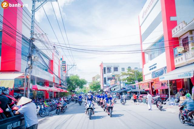 Club Exciter 92 Thang Binh 2 nam hinh thanh phat trien - 4