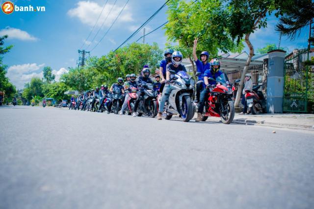Club Exciter 92 Thang Binh 2 nam hinh thanh phat trien - 3