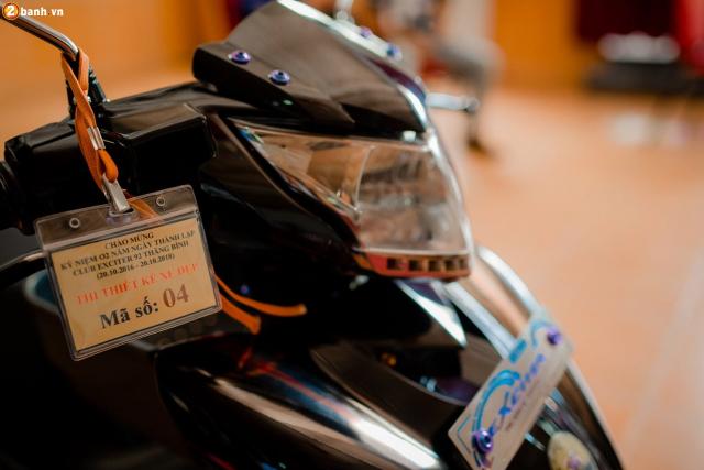 Club Exciter 92 Thang Binh 2 nam hinh thanh phat trien - 6