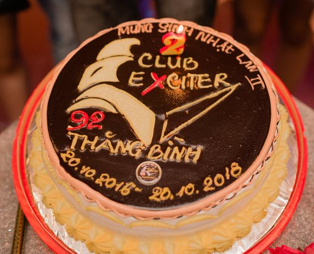 Club Exciter 92 Thang Binh 2 nam hinh thanh phat trien - 12