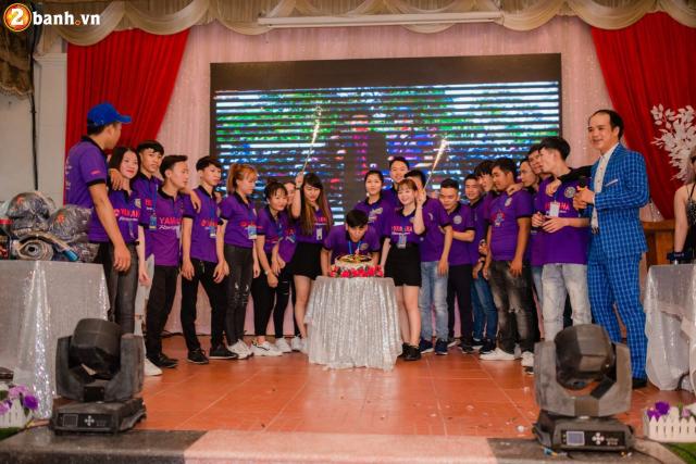 Club Exciter 92 Thang Binh 2 nam hinh thanh phat trien - 14
