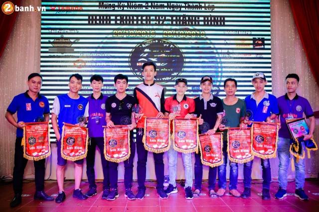 Club Exciter 92 Thang Binh 2 nam hinh thanh phat trien - 16