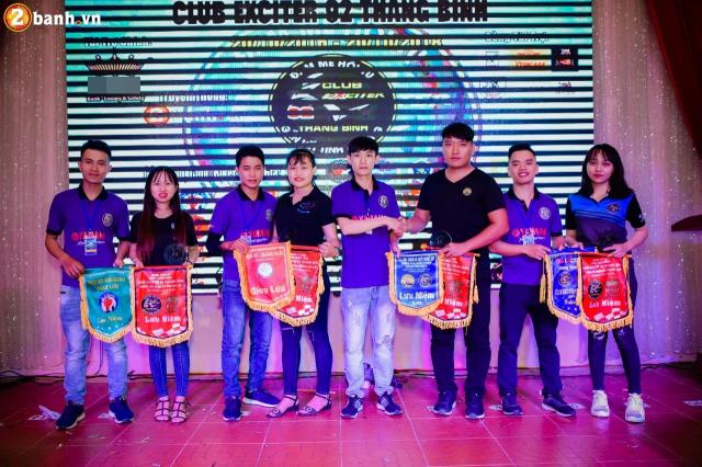 Club Exciter 92 Thang Binh 2 nam hinh thanh phat trien - 17