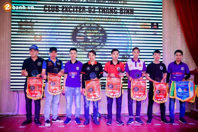 Club Exciter 92 Thang Binh 2 nam hinh thanh phat trien - 18