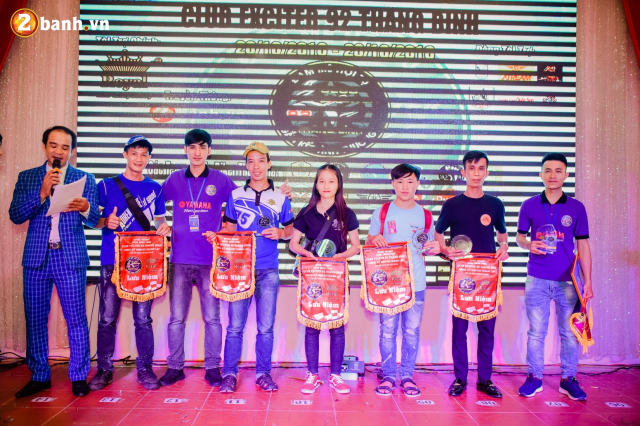 Club Exciter 92 Thang Binh 2 nam hinh thanh phat trien - 19