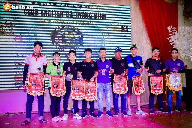 Club Exciter 92 Thang Binh 2 nam hinh thanh phat trien - 20