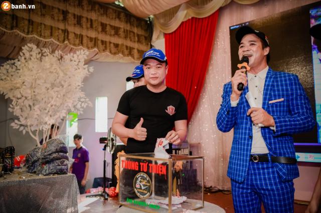 Club Exciter 92 Thang Binh 2 nam hinh thanh phat trien - 31