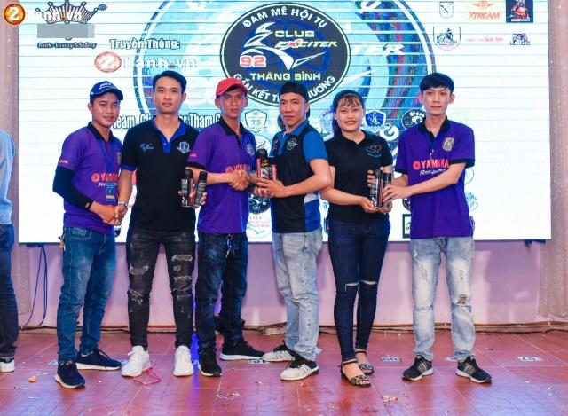 Club Exciter 92 Thang Binh 2 nam hinh thanh phat trien - 34