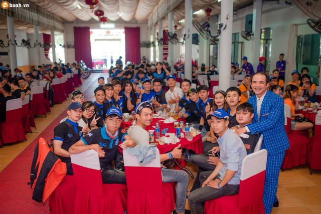 Club Exciter 92 Thang Binh 2 nam hinh thanh phat trien - 39