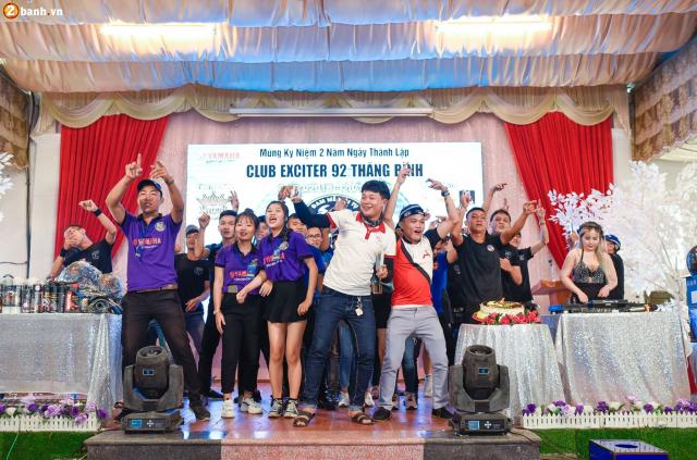 Club Exciter 92 Thang Binh 2 nam hinh thanh phat trien - 40