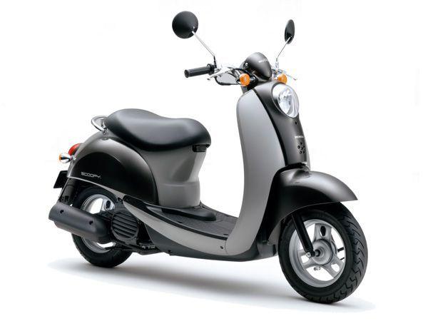 Co nen mua xe Honda Scoopy 50cc Nhat bai cho con dang hoc cap 3 - 4