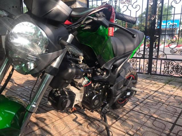 Ducati 110 Thai Lan ket tien - 3