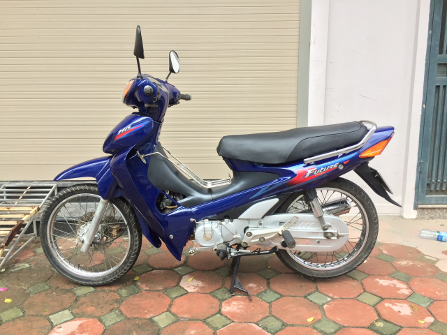 FUTURE Thai Nguyen ban Bien 29T31031 gia 11tr500 - 3
